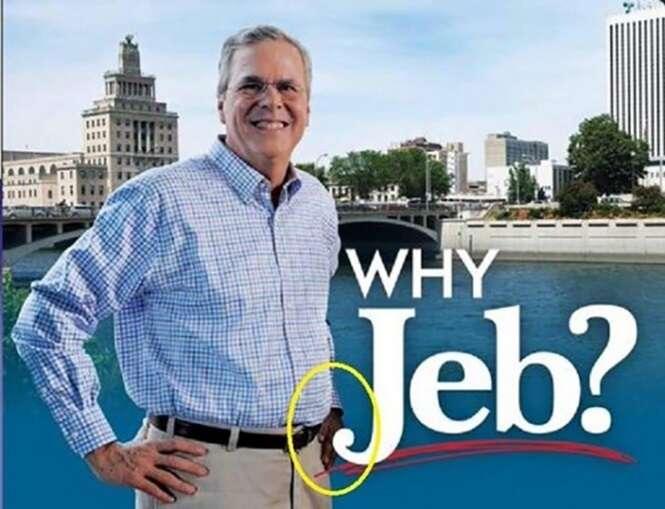 Erros bizarros ao usar o Photoshop que vão te fazer rir