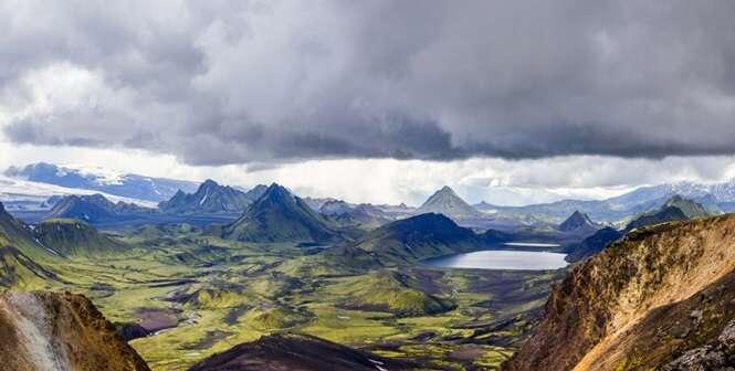 Motivos para jamais pôr os pés na Islândia