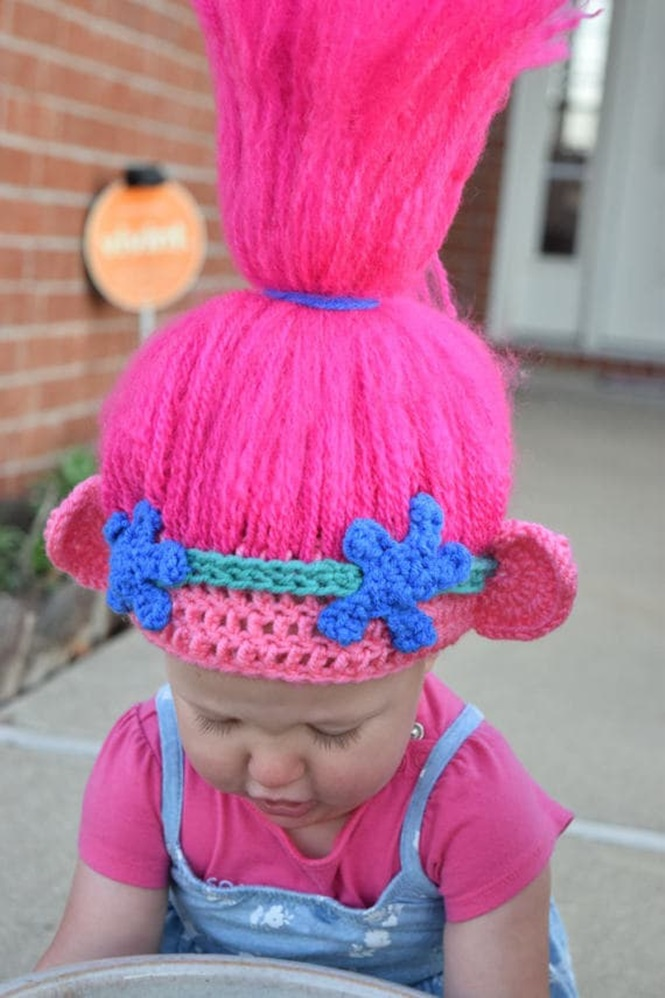 A Internet está enlouquecendo com estes chapéus