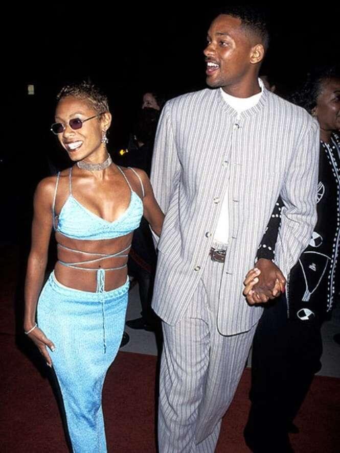 Casais dos anos 90 que lhe farão lembrar que o amor existe