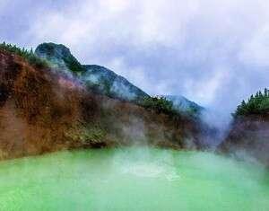 As 10 águas mais perigosas do planeta