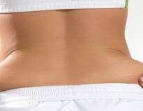 7 exercícios para diminuir a gordura localizada na cintura e nas costas
