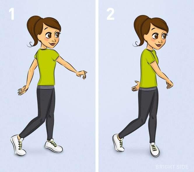 Realizando este treino diariamente, você perderá até 3 quilos por semana