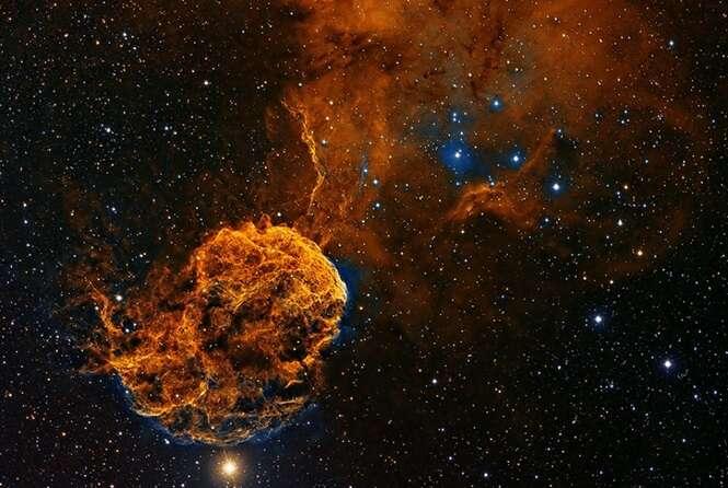 Fotos sensacionais do Universo que podem te fazer ir ver as estrelas