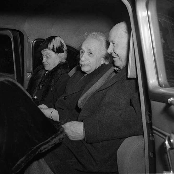 Histórias desconhecidas por trás de fotos famosas