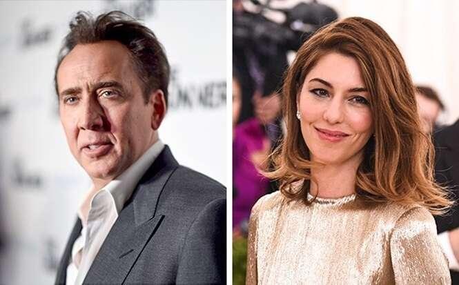 Laços familiares inesperados entre famosos