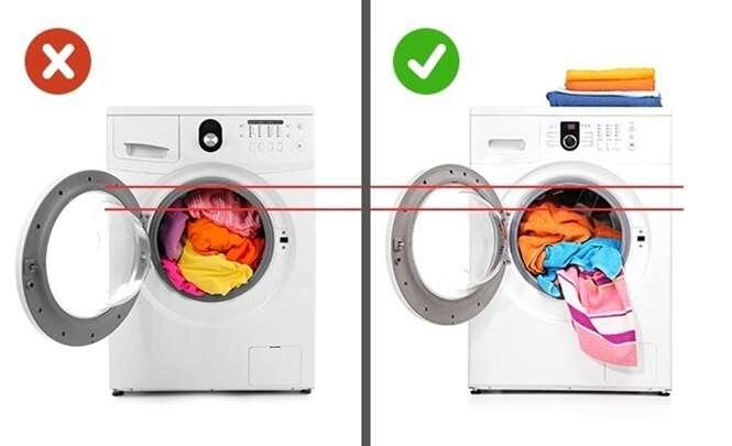 Segredos de lavagem compartilhados por hotéis 5 estrelas