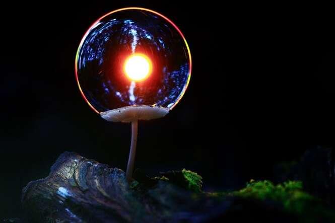 Imagens das mais fascinantes maravilhas naturais do nosso planeta
