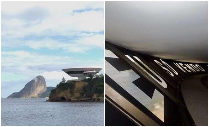 Museus do Brasil com o interior e o exterior belíssimos
