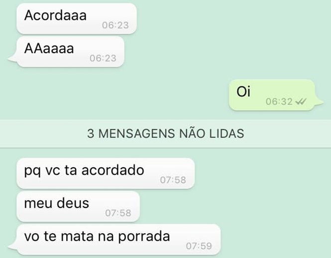 Os brasileiros mais intensos do país