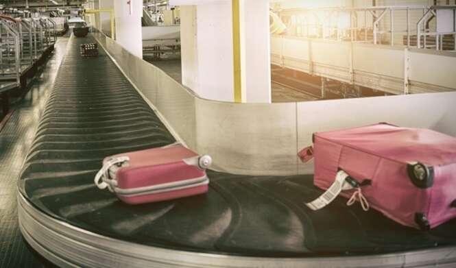 As companhias aéreas nunca perderão sua bagagem se você usar esses 10 truques