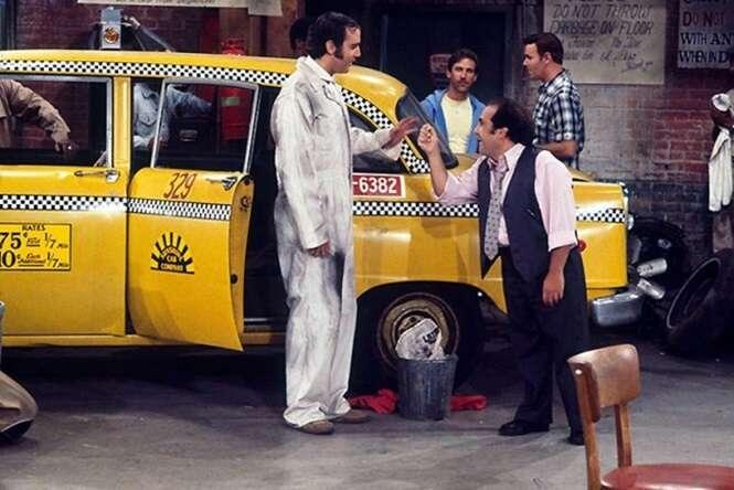 Regras que motoristas de táxi seguem e que a maioria dos passageiros não conhece