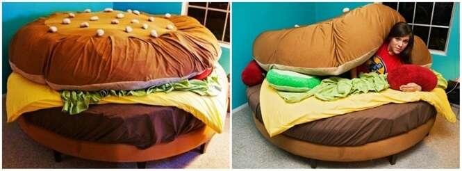 As camas mais criativas que você já viu