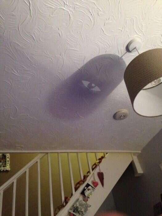 Sombras que revelam a verdade por trás de seus donos