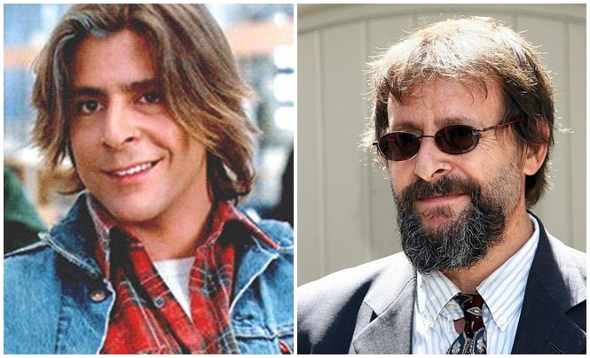"""O elenco de """"Clube dos Cinco"""" 32 anos depois"""