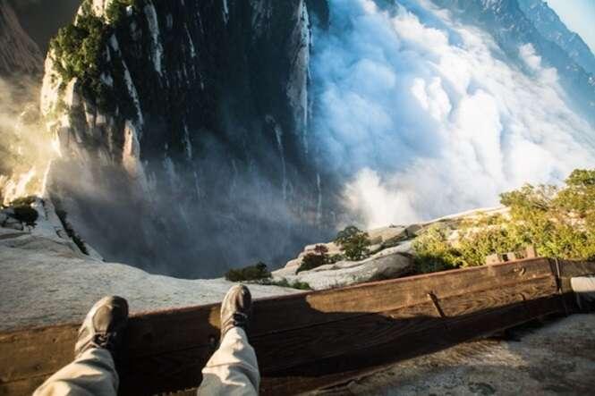 As rotas mais incríveis para caçadores de adrenalina