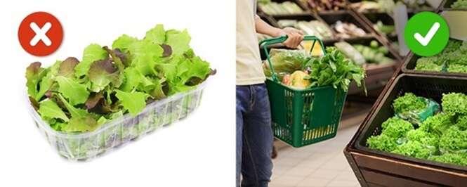 Produtos de supermercado que você deve evitar