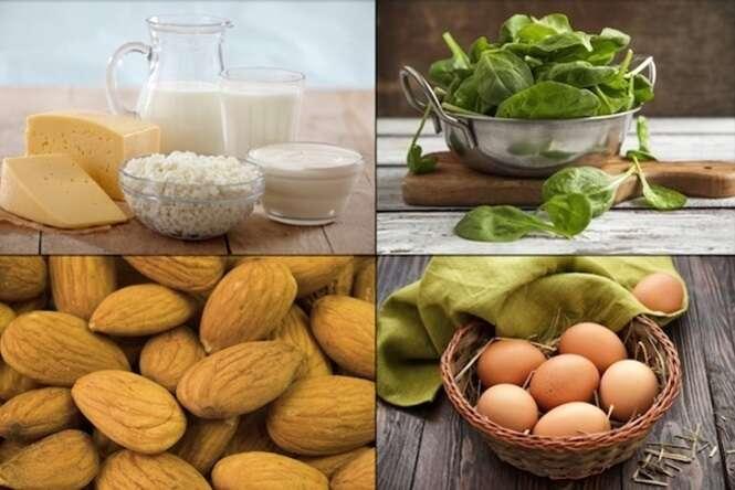 Conheça alimentos abundantes em vitaminas B