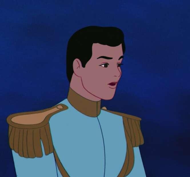 Assim seriam príncipes da Disney se fossem de carne e osso