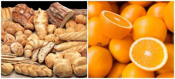 Combinações de alimentos que podem ser muito prejudiciais para você