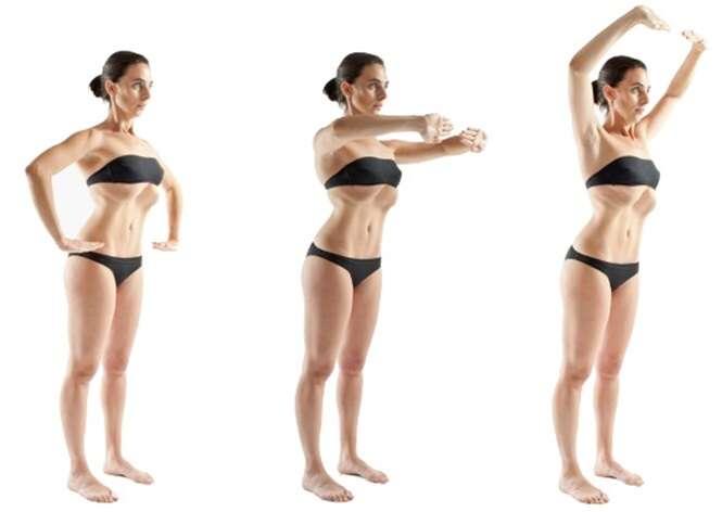 Quer fortalecer seu abdômen? Aprenda a fazer abdominais hipopressivos