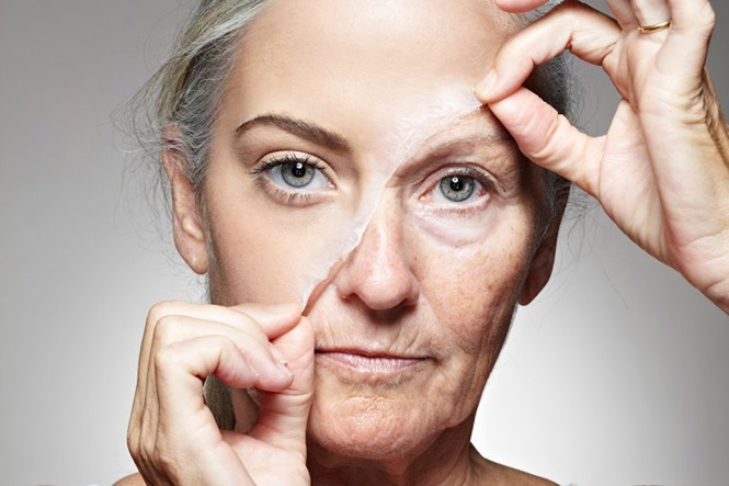 Aprenda a eliminar rugas e outros problemas de pele sem a necessidade de usar qualquer substância tóxica em sua face