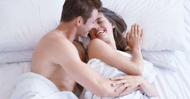 9 motivos médicos para ter relações íntimas