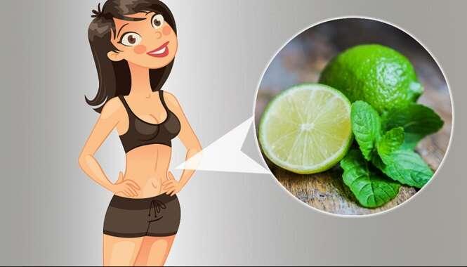 Saiba como emagrecer com a dieta do limão