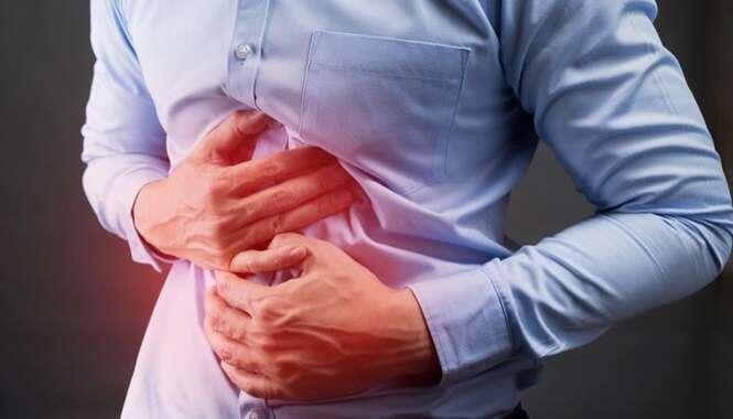 maneiras de eliminar naturalmente a bactéria responsável pela acidez e dor no estômago