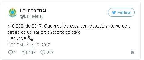 Para o bem do Brasil, estas 17 leis precisam entrar em vigor