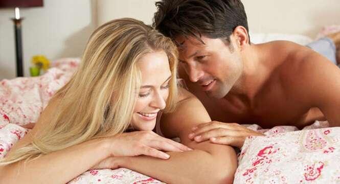 Saiba por que você precisa urinar após ter relações íntimas