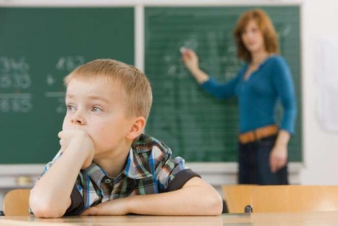 11 sinais que podem indicar que seu filho é hiperativo