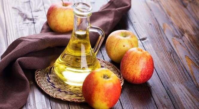 Saiba como usar vinagre de maçã para emagrecer