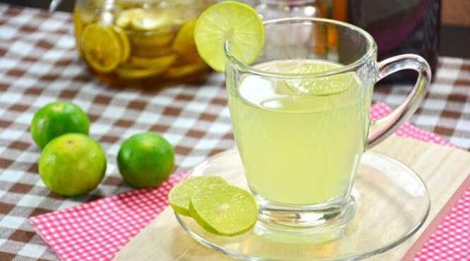 Bebidas para tomar a noite que desintoxicam seu fígado e te fazem perder peso