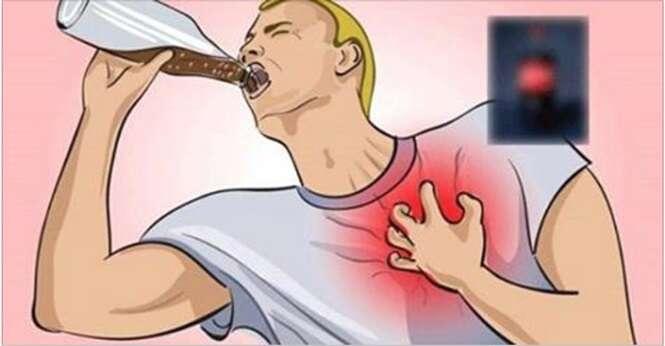 Esta bebida pode pôr fim à vida de um ser humano em pouco tempo. Ela é considerada a mais mortal do planeta