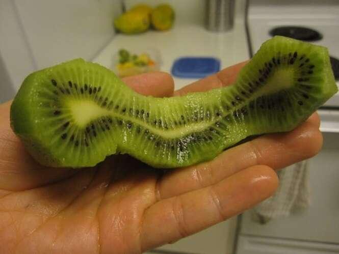 Frutas e legumes que vão te deixar de cabelo em pé