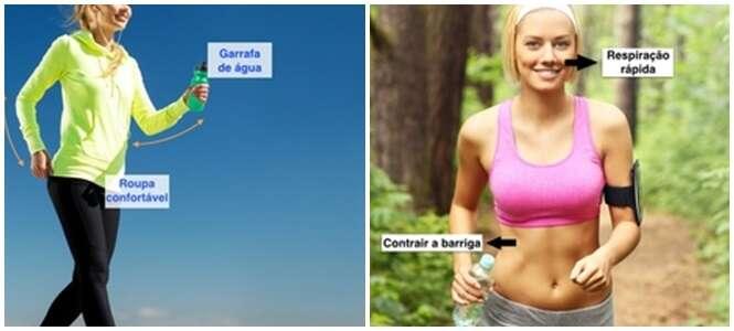 Fazer caminhada melhora a ansiedade, a postura, emagrece e ainda gera mais 7 benefícios