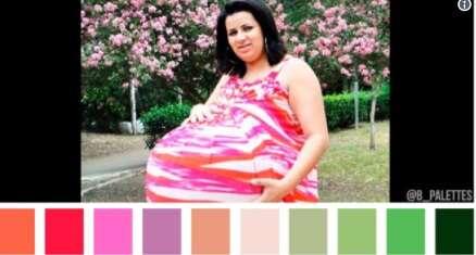 Belas paletas de cores para decorar seu lar inspiradas por memes