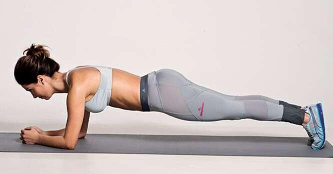 Com 4 minutos diários deste exercício, você já vê resultados em um mês