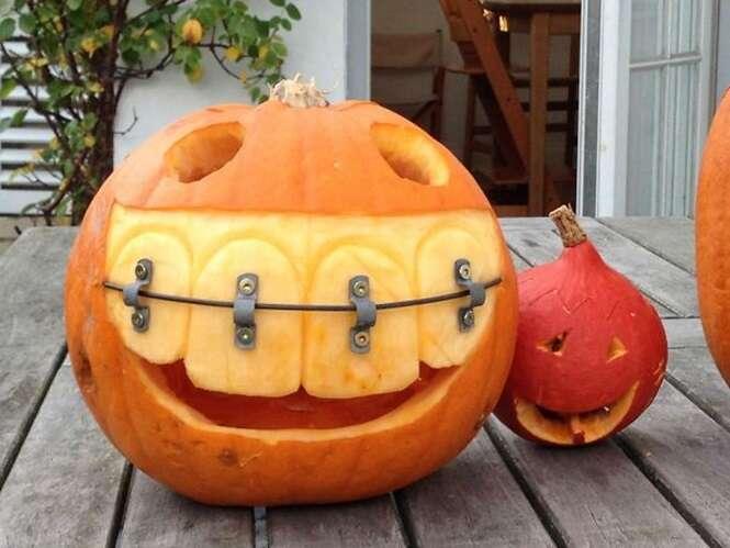 Dentistas com um ótimo senso de humor