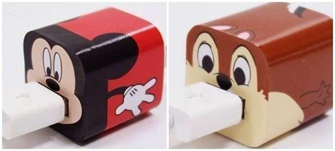 Produtos inspirados na Disney que todo fã gostaria de ter
