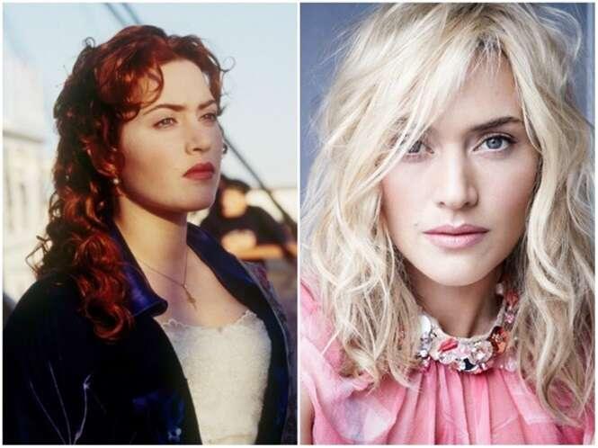 """Como estão nossos atores favoritos de """"Titanic"""" 20 anos depois da estreia do filme"""