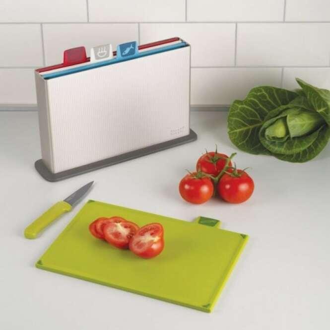 Itens de cozinha que vão facilitar a sua vida