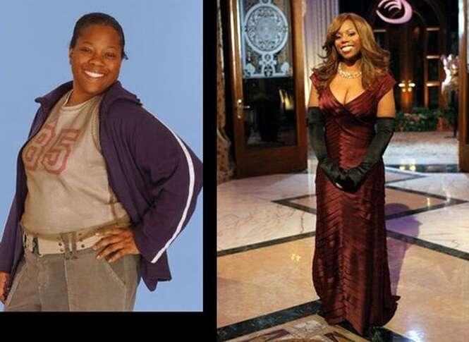Mulheres que passaram por mudanças impressionantes no visual