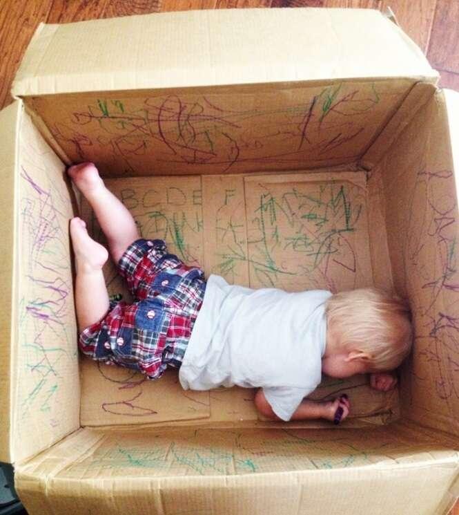 Ideias geniais que vão tornar a vida de quem tem filhos muito mais fácil