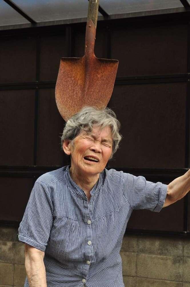 Foto:Kimiko Nishimoto