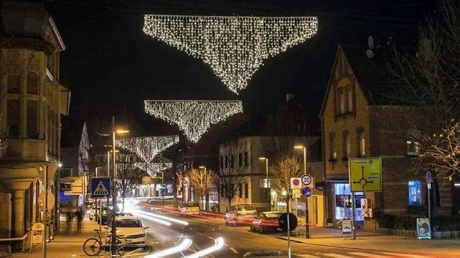 Decorações para o Natal que se transformaram em falhas épicas