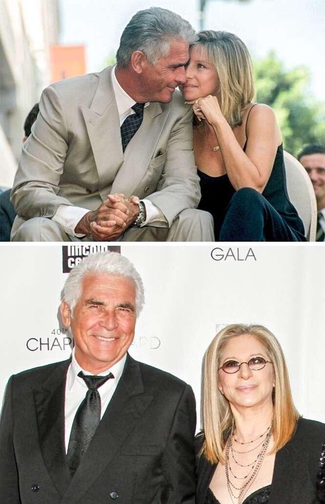 Casais de celebridades que conhecem os segredos para um relacionamento feliz