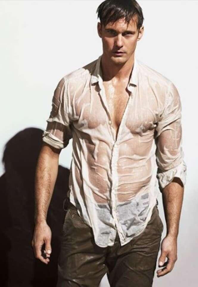 Os 20 homens mais sexy do planeta