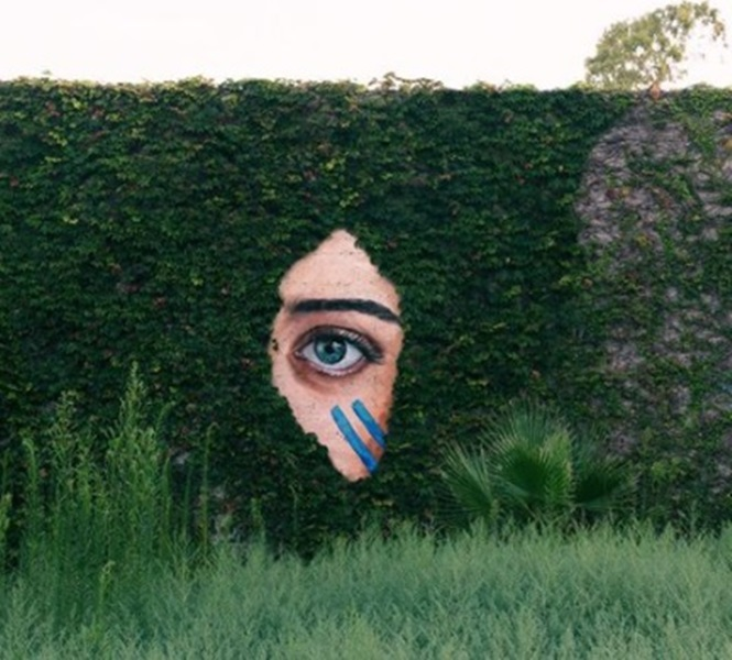 Vezes em que a combinação natureza e arte resultou obras-primas